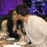 Kim Kardashian y su marido Kris Humphries