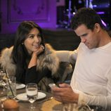 Kim Kardashian celebra su 31 cumpleaños con su marido Kris Humphries