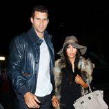 Kim Kardashian celebra su 31 cumpleaños en compañía de Kris Humphries