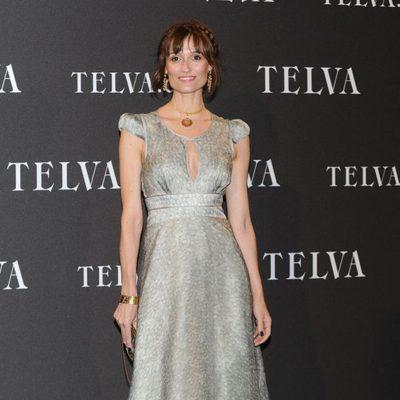 Laura Pamplona en los premios 'T' de Moda de Telva 2011