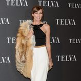 Nieves Álvarez en los Premios T de Moda de Telva 2011