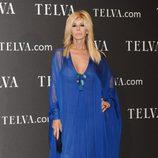 Bibiana Fernández en los Premios T de Moda de Telva 2011