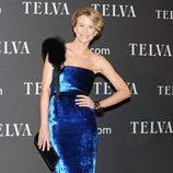 María León en los Premios T de Moda de Telva 2011