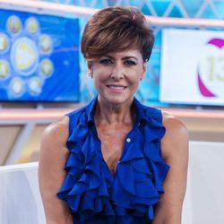 Irma Soriano en 13tv