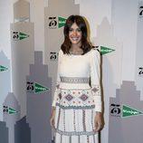 Noelia López en la tercera edición de 'The Petite Fashion Week'