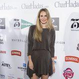 Carola Baleztena en la tercera edición de 'The Petite Fashion Week'