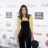 Mar Saura en la tercera edición de 'The Petite Fashion Week'