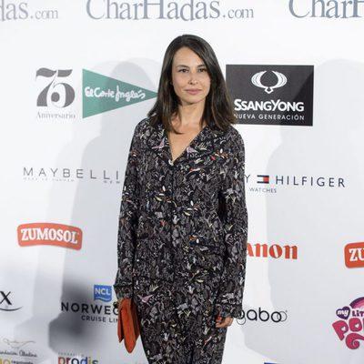 Xenia Tostado en la tercera edición de 'The Petite Fashion Week'