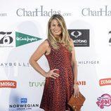 Carla Goyanes en la tercera edición de 'The Petite Fashion Week'