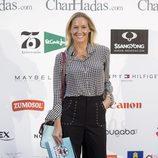 Fiona Ferrer en la tercera edición de 'The Petite Fashion Week'