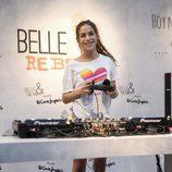 Cósima Ramírez en la tercera edición de 'The Petite Fashion Week'