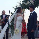 Paz Padilla le dedica unas palabras a su marido Juan Vidal