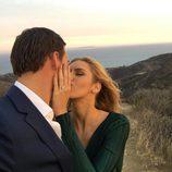 Ryan Lochte y Kayla Rae Reid se comprometen
