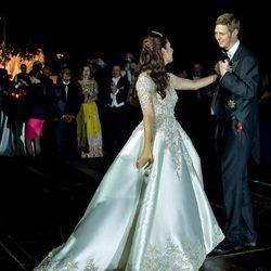 curvo novias extranjeras baile