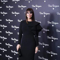 María José Suárez en una fiesta de Dom Pérignon en Madrid