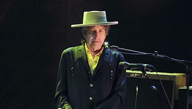 Bob Dylan, la leyenda de la música americana