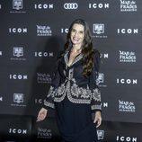 Ángela Molina en los Premios Icon 2016