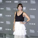 Toni Acosta en los Premios Icon 2016
