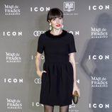 Natalia Ferviú en los Premios Icon 2016