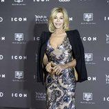 Bibiana Fernández en los Premios Icon 2016