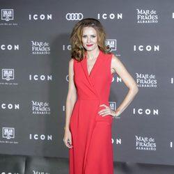Elena Ballesteros en los Premios Icon 2016