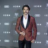 Paco León en los Premios Icon 2016