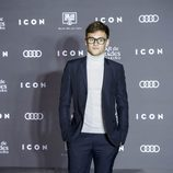 Tom Daley en los Premios Icon 2016