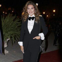Estrella Morente en la X Edición de los Premios Escaparate en Sevilla