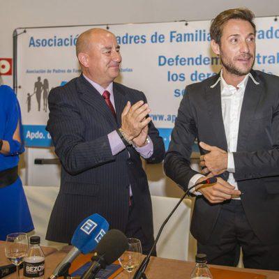 Antonio David Flores premiado en Gijón