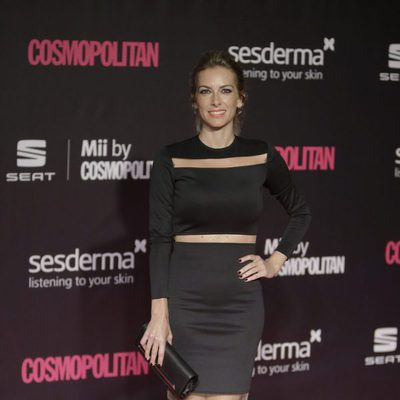 Kira Miró en los Premios Cosmopolitan Fun Fearless Female 2016