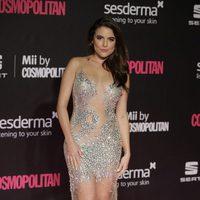 Adriana Ugarte en los Premios Cosmopolitan Fun Fearless Female 2016
