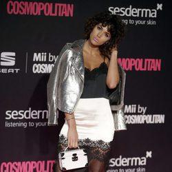 Michelle Calvó en los Premios Cosmopolitan Fun Fearless Female 2016