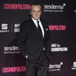 José Coronado en los Premios Cosmopolitan Fun Fearless Female 2016