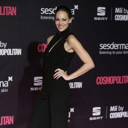 Eva González en los Premios Cosmopolitan Fun Fearless Female 2016