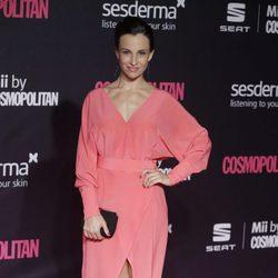 Xenia Tostado en los Premios Cosmopolitan Fun Fearless Female 2016