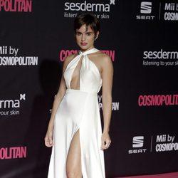 Verónica Echegui en los Premios Cosmopolitan Fun Fearless Female 2016