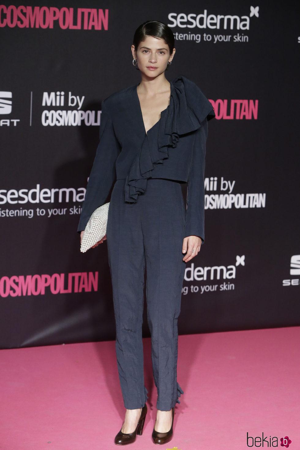 Alba Galocha en los Premios Cosmopolitan Fun Fearless Female 2016