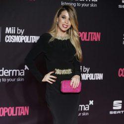 Natalia en los Premios Cosmopolitan Fun Fearless Female 2016