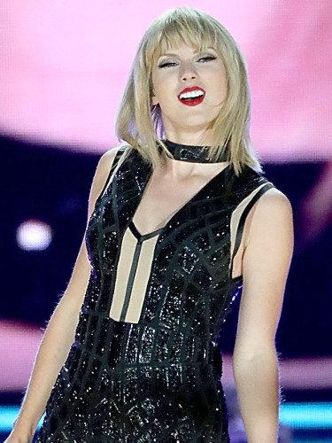 Taylor Swift vuelve a los escenarios en un concierto de las Américas