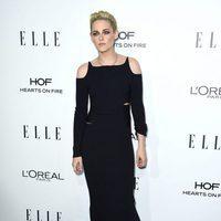 Kristen Stewart en la entrega de los Premios Women in Hollywood 2016 de la revista Elle