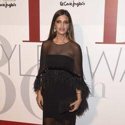 Sara Carbonero en los Elle Style Awards 2016