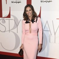 Inés Sastre en los Elle Style Awards 2016