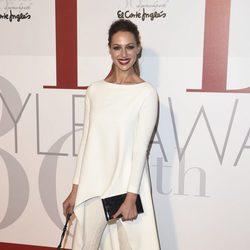 Eva González en los Elle Style Awards 2016