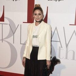 Olivia Palermo en los Elle Style Awards 2016