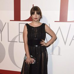Miriam Giovanelli en los Elle Style Awards 2016
