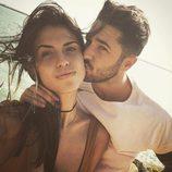 Hugo y Sofía ('MYHYV') paseando su amor por El Puerto de Santa María
