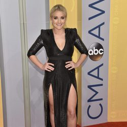 Jamie Lynn Spears en los CMA Awards 2016