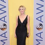 Sharon Stone en los CMA Awards 2016