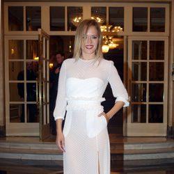 Marta Larralde en los Premios GQ Hombres del Año 2016