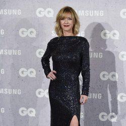 María Esteve en los Premios GQ Hombres del Año 2016